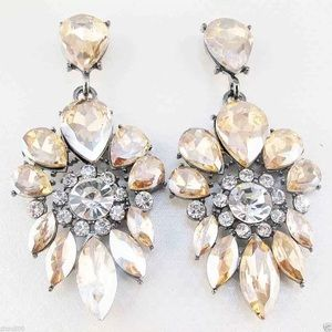 Jewelry - Beautiful statement earrings!!!